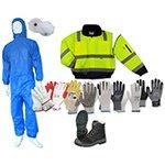 Arbeitsschutz / Handschuhe