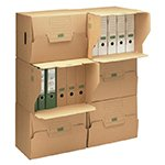 Kartons & Faltschachteln
