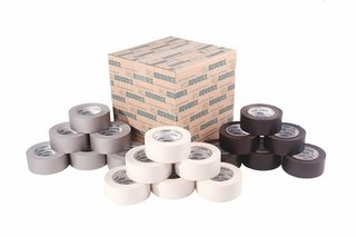 Gaffa Tape Advance AT 175 Gewebeband 50 mm x 50 m braun