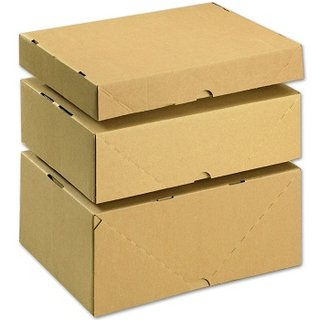 Stülpdeckelkarton 305 x 215 x 150 mm