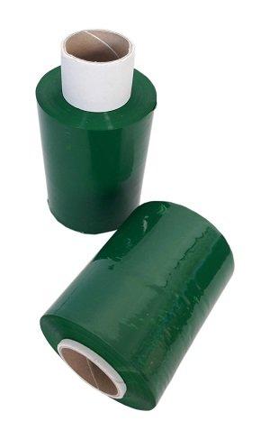 Stretchfolie MINI 23 mµ langer Kern grün