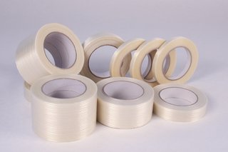 Filamentband 75 mm x 50 m