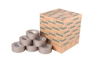 Gaffa Tape Advance AT 169 Gewebeband 50 mm x 50 m silber