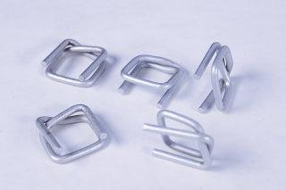 Umreifungsband Zubehör: Schnallen 13 mm