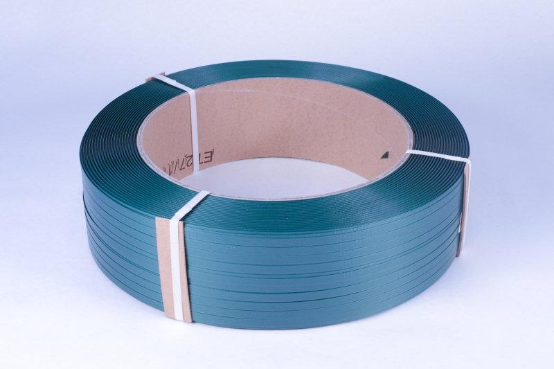 PET Umreifungsband 12,5 x 0,60 mm, 406 Kern