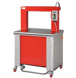 Umreifungsgerät / Umreifungsmaschine ATP 702