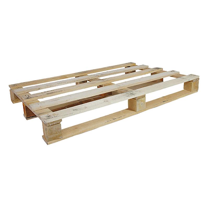 Holzeinwegpalette 1.200 x 800 mm